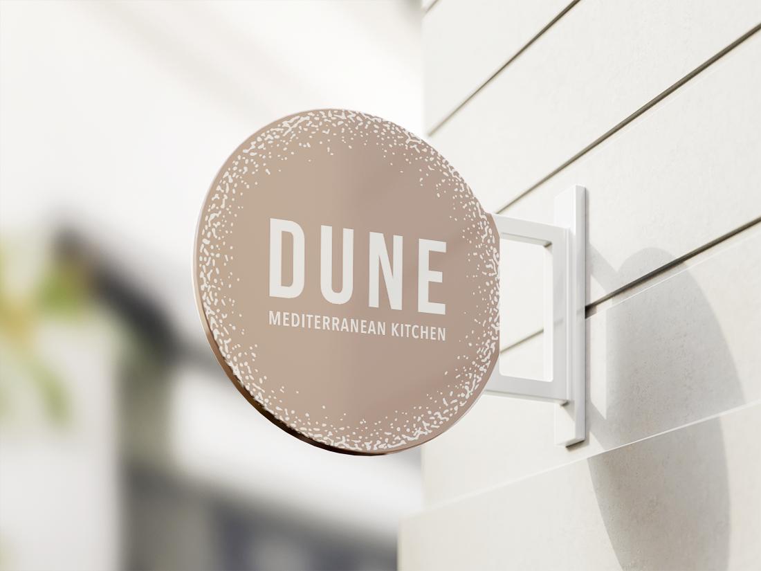 Dune - Mediterranean Kitchen - Luxembourg