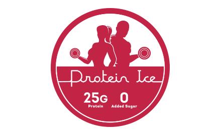 Protein Ice
