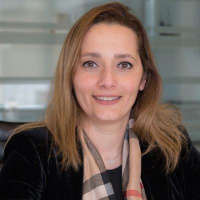 Vivian chaoul