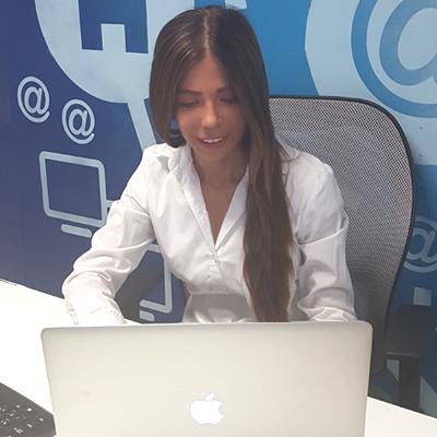 Vicky Yucef